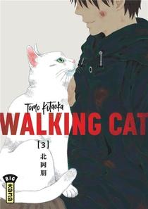 Walking Cat T.3