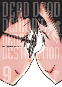 Dead Dead Demon's Dededede Destruction T.9