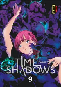 Time Shadows T.9