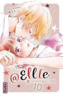 @ellie #je N'ai Pas Besoin De Petit Ami T.10