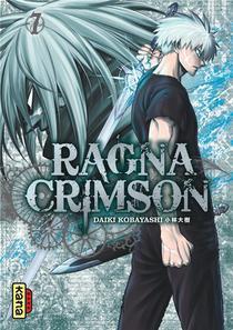 Ragna Crimson T.7