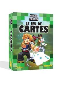 Frigiel Et Fluffy ; Le Jeu De Cartes