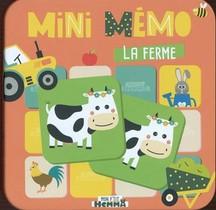 Mon P'tit Hemma ; Mini Memo ; La Ferme