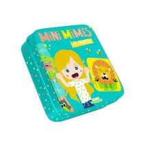 Mon P'tit Hemma ; Mini Mimes ; Les Animaux