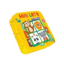 Mon P'tit Hemma ; Mini Loto ; Les Animaux