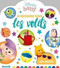 Disney Baby ; Les Objets