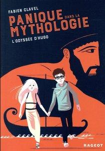 Panique Dans La Mythologie T.1 ; L'odyssee D'hugo