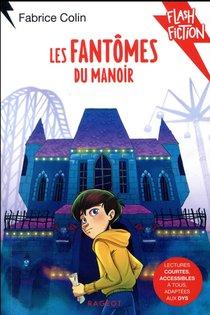 Les Fantomes Du Manoir