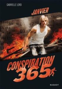 Conspiration 365 T.1 ; Janvier