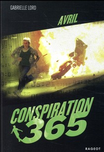 Conspiration 365 T.4 ; Avril
