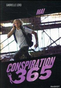 Conspiration 365 T.5 ; Mai