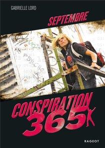 Conspiration 365 ; Septembre
