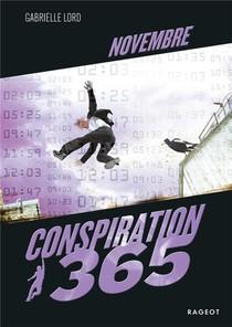 Conspiration 365 ; Novembre