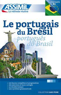 Le Portugais Du Bresil ; Debutants Et Faux-debutants B2