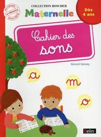 Cahier Des Sons