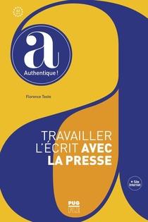Travailler L'ecrit Avec La Presse ; A Partir De A2