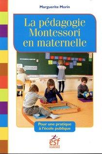 La Pedagogie Montessori En Maternelle