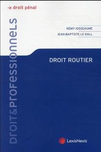 Droit Routier