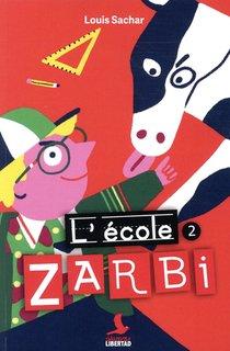 L'ecole Zarbi T.2