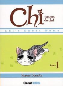 Chi ; Une Vie De Chat T.1