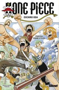 One Piece - Edition Originale T.5 ; Pour Qui Sonne Le Glas