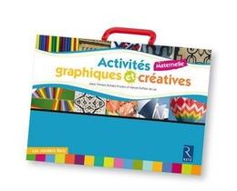 Activites Graphiques Et Creatives ; Maternelle