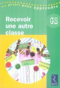 Recevoir Une Autre Classe ; Gs