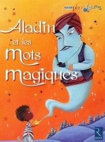 Aladin Et Les Mots Magiques ; Gs