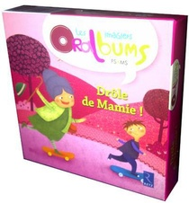 Drole De Mamie