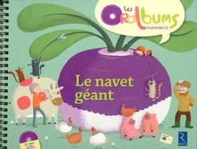 Le Navet Geant