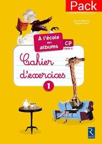Pack De 10 Ecole Des Albums Cahier 1 Serie Jaune