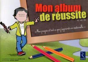 Album De Reussite