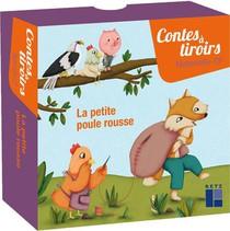La Petite Poule Rousse ; Maternelle (edition 2019)