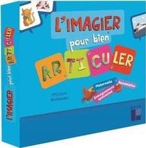 L'imagier Pour Bien Articuler (edition 2020)