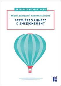Premieres Annees D'enseignement ; Cycles 1, 2, 3