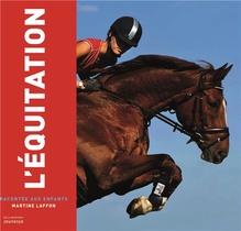 L'equitation Racontee Aux Enfants