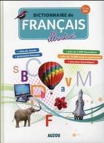 Dictionnaire De Francais Illustre 2016