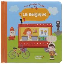 Mon Premier Imagier La Belgique