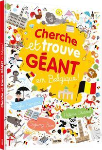 Cherche Et Trouve Geant ; En Belgique