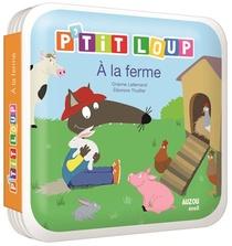 P'tit Loup A La Ferme