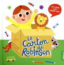 Le Carton De Robinson