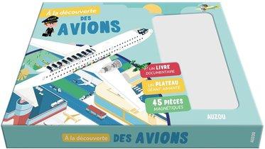 A La Decouverte Des Avions