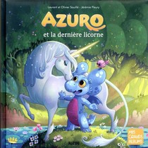 Azuro Et La Derniere Licorne