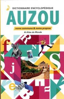 Coffret Dictionnaire Encyclopedique Auzou Et Atlas Du Monde Ed. 2020