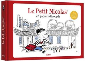 Le Petit Nicolas - En Papiers Decoupes