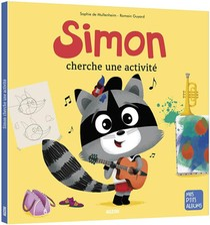 Simon Cherche Une Activite