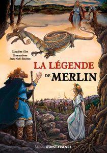 La Legende De Merlin