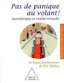 Pas De Panique Au Volant ! Autotherapie Et Realite Virtuelle