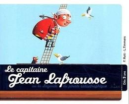 Jean Lafrousse (edition 2012)
