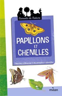 Papillons Et Chenilles (edition 2012)